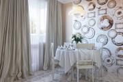 Фото 7 Выбираем обои для кухни: 100 трендовых решений для современных и классических интерьеров