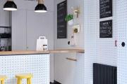 Фото 15 Выбираем обои для кухни: 100 трендовых решений для современных и классических интерьеров
