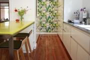 Фото 16 Выбираем обои для кухни: 100 трендовых решений для современных и классических интерьеров