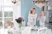 Фото 17 Выбираем обои для кухни: 100 трендовых решений для современных и классических интерьеров