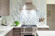 Фото 23 Выбираем обои для кухни: 100 трендовых решений для современных и классических интерьеров