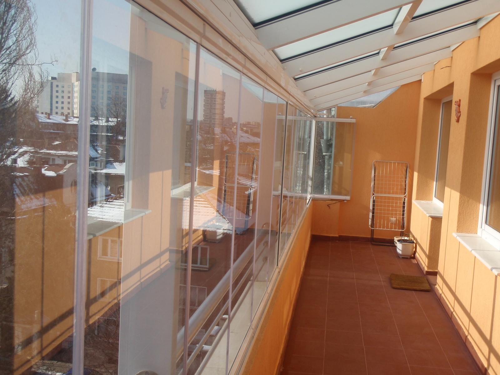 Панорамное остекление лоджии и балкона: 6 способов.