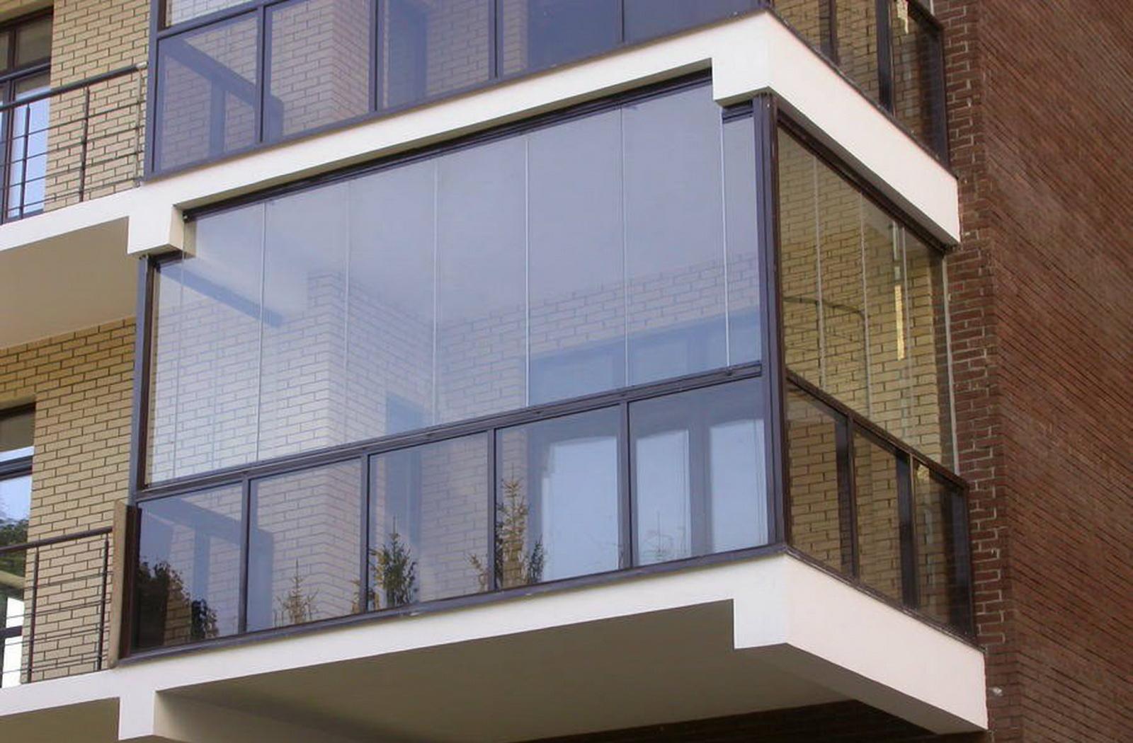 Где заказать остекления балконов.