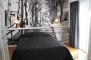 Фото 24 Фотообои для спальни: Арт в креативных интерьерах, 75 Фото