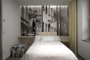 Фото 34 Фотообои для спальни: Арт в креативных интерьерах, 75 Фото
