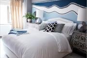 Фото 36 Фотообои для спальни: Арт в креативных интерьерах, 75 Фото