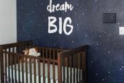 Фото 3 Фотообои в спальне: 115 идей дизайна с невероятными картинами на всю стену