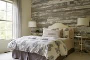 Фото 15 Фотообои в спальне: 115 идей дизайна с невероятными картинами на всю стену