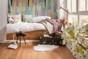 Фото 7 Фотообои в спальне: 115 идей дизайна с невероятными картинами на всю стену