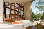 Фото 16 Фотообои в спальне: 115 идей дизайна с невероятными картинами на всю стену
