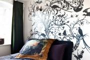 Фото 25 Фотообои в спальне: 115 идей дизайна с невероятными картинами на всю стену