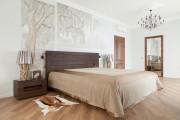 Фото 32 Фотообои в спальне: 115 идей дизайна с невероятными картинами на всю стену