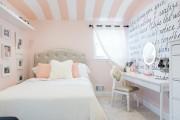 Фото 33 Фотообои в спальне: 115 идей дизайна с невероятными картинами на всю стену