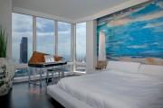 Фото 6 Фотообои в спальне: 115 идей дизайна с невероятными картинами на всю стену