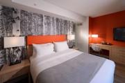 Фото 37 Фотообои в спальне: 115 идей дизайна с невероятными картинами на всю стену