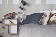 Фото 59 Фотообои в спальне: 115 идей дизайна с невероятными картинами на всю стену