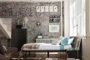 Фото 45 Фотообои в спальне: 115 идей дизайна с невероятными картинами на всю стену