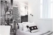 Фото 49 Фотообои в спальне: 115 идей дизайна с невероятными картинами на всю стену