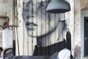 Фото 51 Фотообои в спальне: 115 идей дизайна с невероятными картинами на всю стену