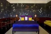Фото 55 Фотообои в спальне: 115 идей дизайна с невероятными картинами на всю стену