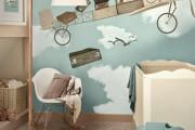 Фото 57 Фотообои в спальне: 115 идей дизайна с невероятными картинами на всю стену