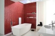 Фото 2 55 Ярких идей плитки в ванную: сочетание красоты и практичности (фото)