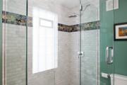 Фото 23 55 Ярких идей плитки в ванную: сочетание красоты и практичности (фото)