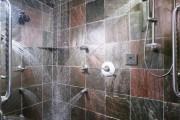 Фото 8 75 Ярких идей плитки в ванную: сочетание красоты и практичности (фото)