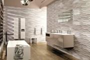 Фото 16 55 Ярких идей плитки в ванную: сочетание красоты и практичности (фото)