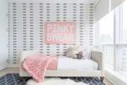 Фото 1 Покрывало на кровать: произведение искусства в вашей спальне (80 фото)
