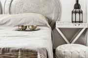 Фото 14 Покрывало на кровать: произведение искусства в вашей спальне (80 фото)