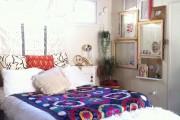 Фото 20 Покрывало на кровать: произведение искусства в вашей спальне (80 фото)