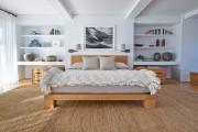 Фото 6 Покрывало на кровать: произведение искусства в вашей спальне (80 фото)