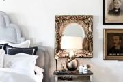 Фото 9 Прикроватные тумбочки: 60 идей подчеркиващих шарм вашей спальни