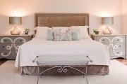 Фото 8 Прикроватные тумбочки: 60 идей подчеркиващих шарм вашей спальни