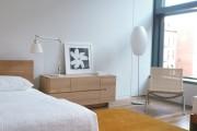 Фото 12 Прикроватные тумбочки: 60 идей подчеркиващих шарм вашей спальни