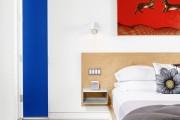Фото 4 Прикроватные тумбочки: 60 идей подчеркиващих шарм вашей спальни