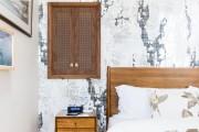 Фото 14 Прикроватные тумбочки: 60 идей подчеркиващих шарм вашей спальни