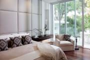 Фото 16 Прикроватные тумбочки: 60 идей подчеркиващих шарм вашей спальни