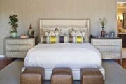 Фото 17 Прикроватные тумбочки: 60 идей подчеркиващих шарм вашей спальни