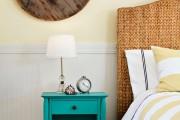 Фото 18 Прикроватные тумбочки: 60 идей подчеркиващих шарм вашей спальни