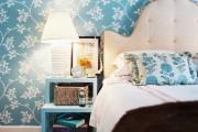 Фото 22 Прикроватные тумбочки: 60 идей подчеркиващих шарм вашей спальни