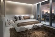 Фото 23 Прикроватные тумбочки: 60 идей подчеркиващих шарм вашей спальни