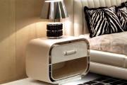 Фото 24 Прикроватные тумбочки: 60 идей подчеркиващих шарм вашей спальни