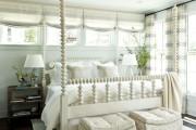 Фото 29 Римские шторы в интерьере: 115 лучших идей из античности для современного дома (фото)