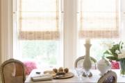 Фото 11 Римские шторы в интерьере: 115 лучших идей из античности для современного дома (фото)