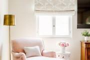 Фото 13 Римские шторы в интерьере: 115 лучших идей из античности для современного дома (фото)