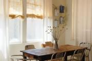 Фото 35 Римские шторы в интерьере: 115 лучших идей из античности для современного дома (фото)