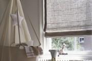 Фото 41 Римские шторы в интерьере: 115 лучших идей из античности для современного дома (фото)