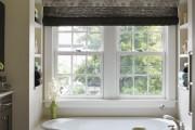 Фото 47 Римские шторы в интерьере: 115 лучших идей из античности для современного дома (фото)
